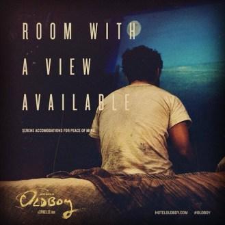 oldboy-room