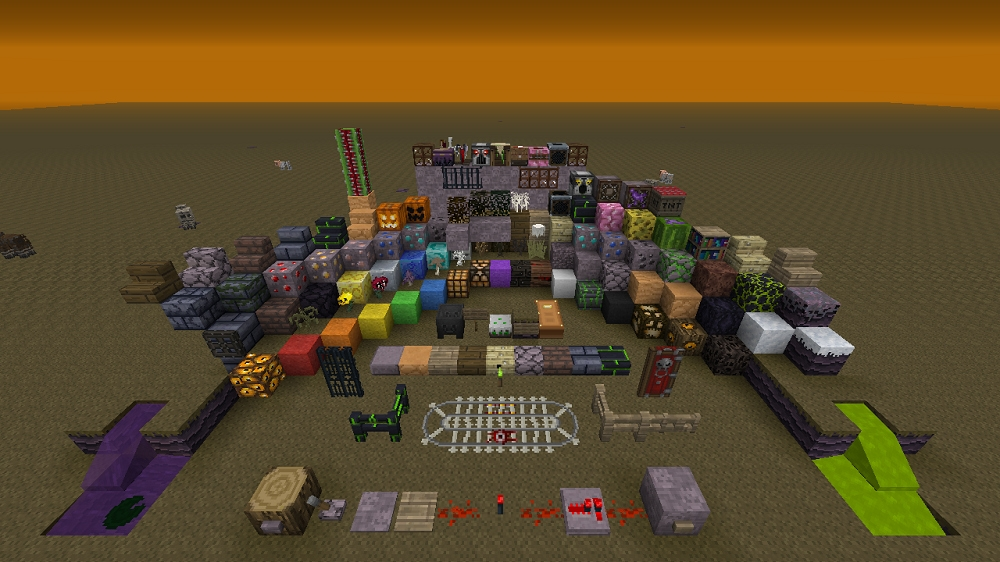 Minecraft Halloween Texture Pack Xbox One 2020 Free Minecraft: Xbox 360 Edition' Gets A Free Halloween Texture Pack