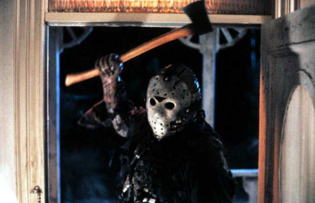 1-Friday the 13th