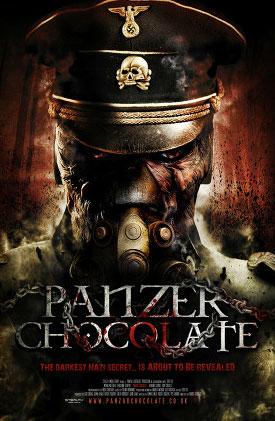 Panzer-Chocolate