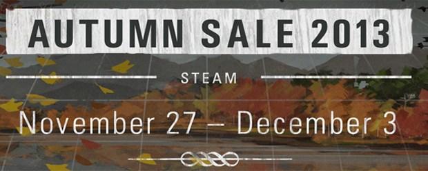 SteamSale