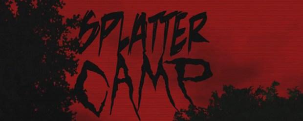 SplatterCamp