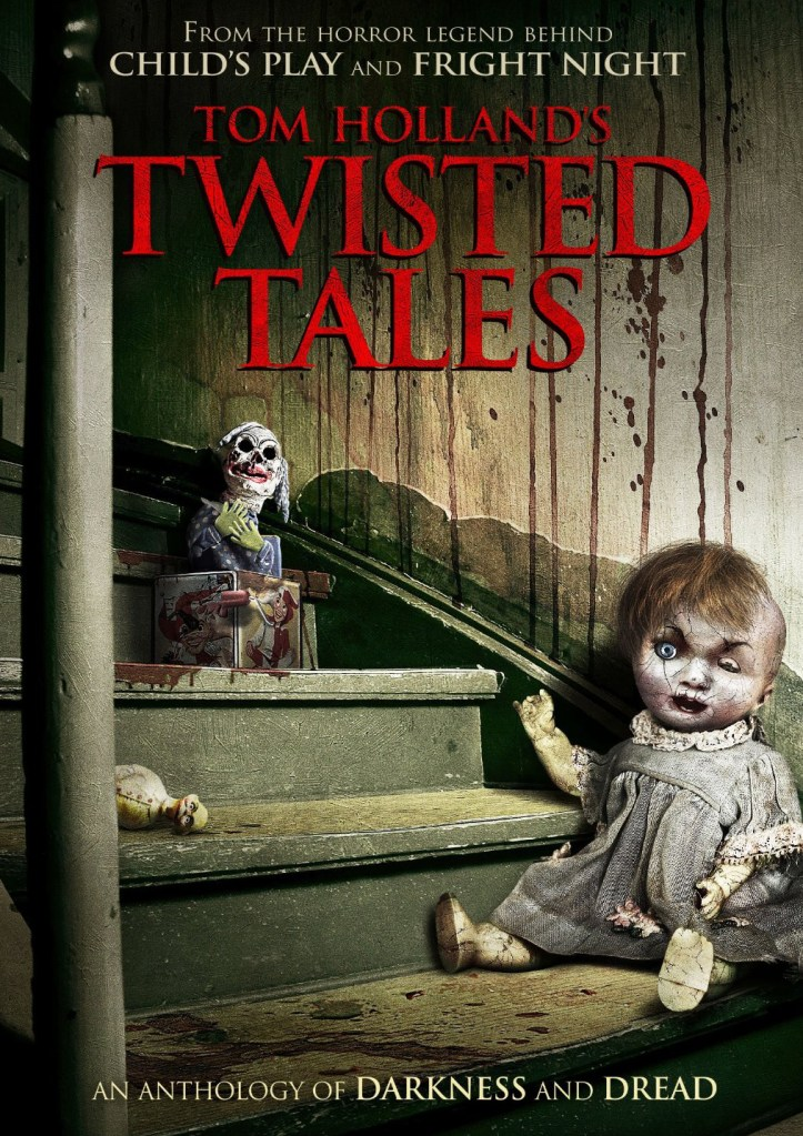 1-Tom Holland's Twisted Tales