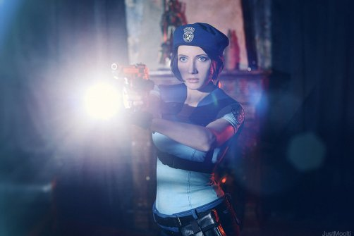 jill_valentine__show_yourself__by_narga_lifestream-d6r6hc5