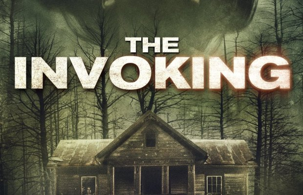 WIN 'The Invoking' on DVD and A $50 Amazon Gift Card