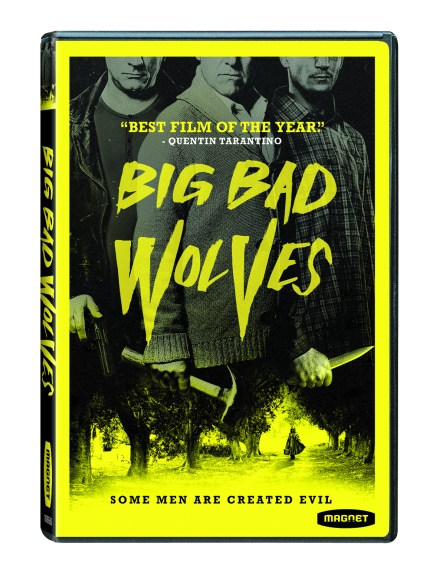 Big Bad Wolves_CMYK 3D DVD