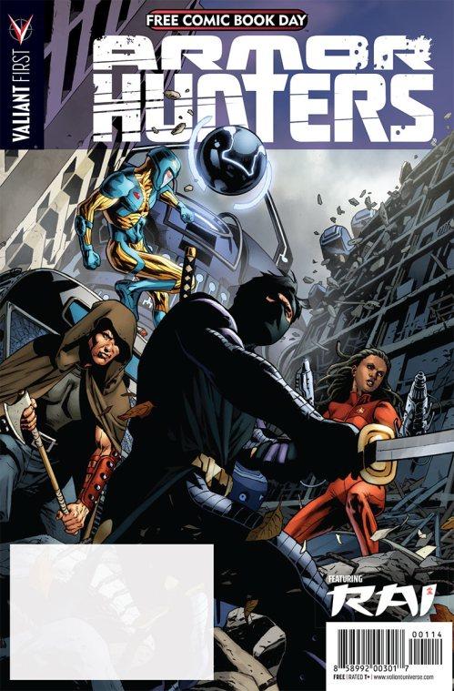 FCBD-2014_ARMOR-HUNTERS-SPECIAL_COVER