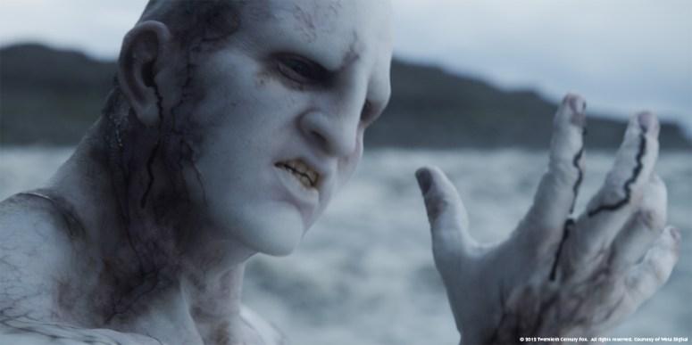 Ridley Scott To Shoot 'Prometheus' Sequel In 2016?