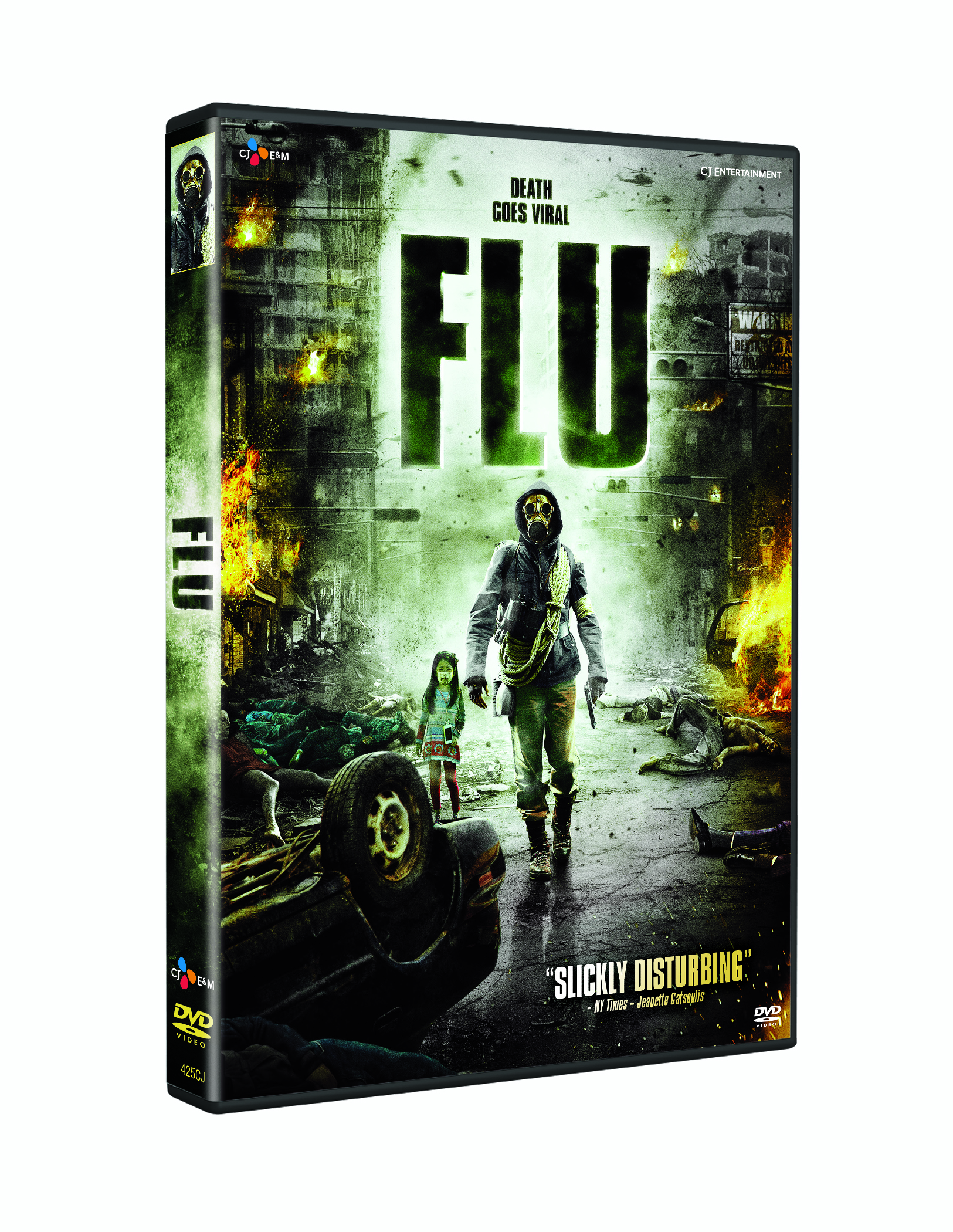the flu movie eng sub