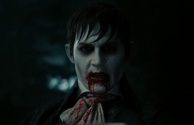 Dark Shadows Depp