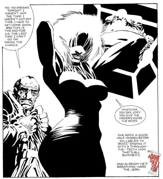Frank-Millers-Sin-City-A-Dame-to-Kill-For-Storyboard-Images-8