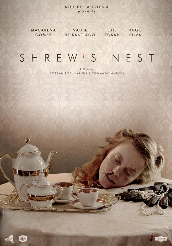 SHREWS-NEST-poster