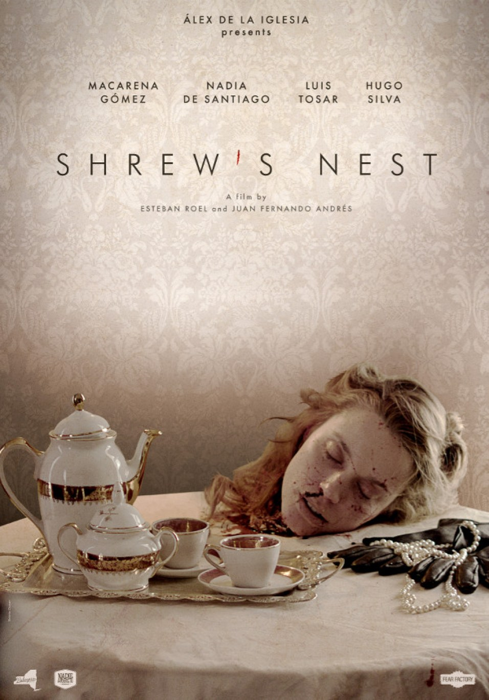 SHREWS-NEST-poster
