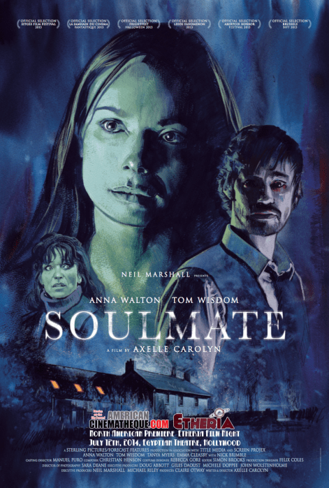soulmate premiere poster