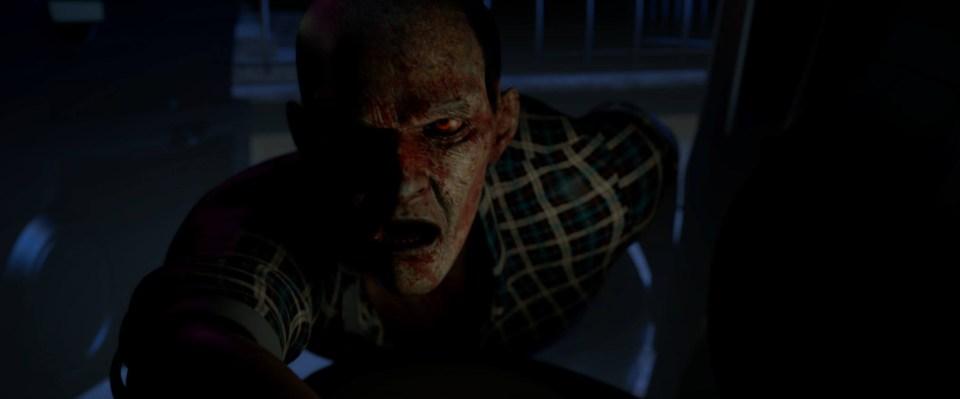2-Night of the Living Dead- Origins 3D