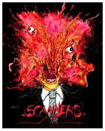Scanners print
