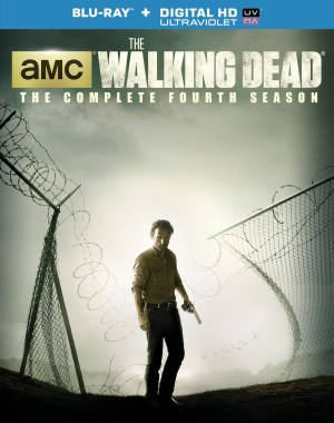 BD61611orn walking dead s4uv