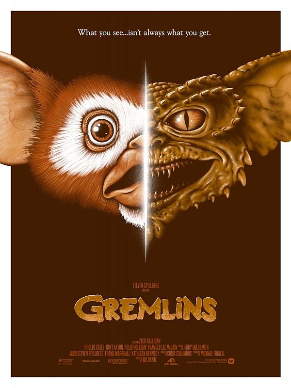 Adam Rabalais Gremlins