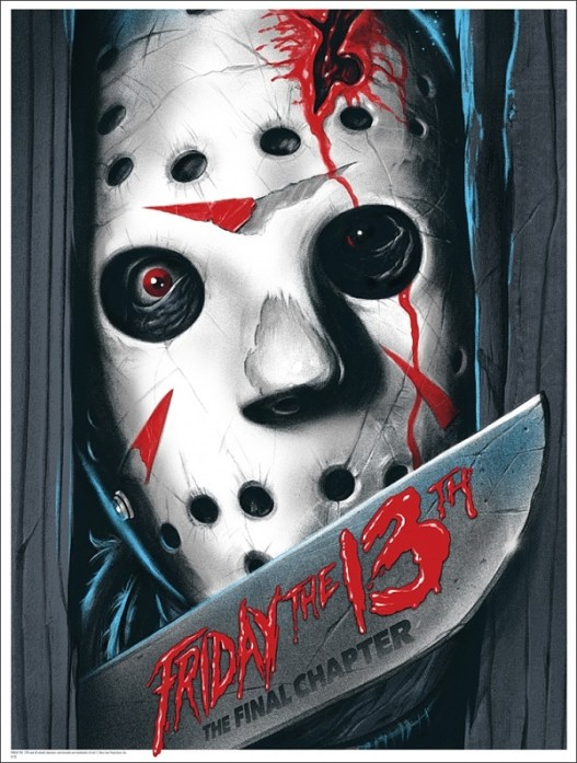 Gary Pullin - Friday the 13th: The Final Chapter
