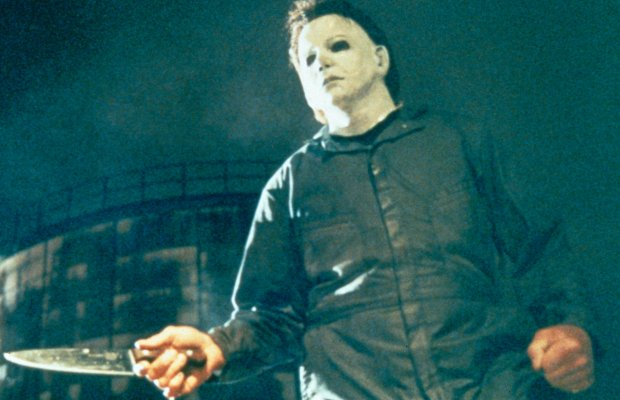 Halloween 6- The Curse of Michael Myers