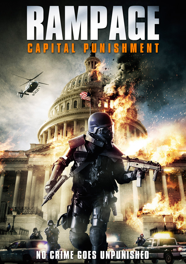Rampage Capital Punishment Trailer Strong On Social Commentary