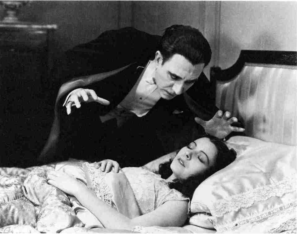 George Melford-Dracula