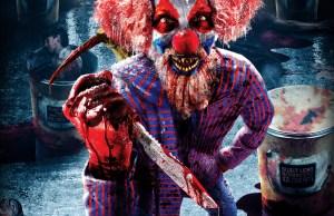 HHN 2014 Clowns 3D image with txt