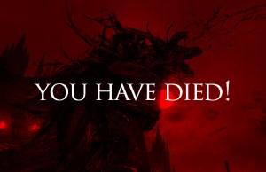 BloodborneDied