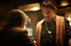 PREDESTINATION-BAR