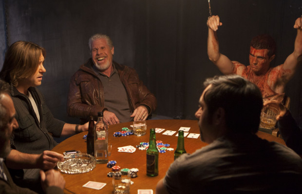 apathetic gambling movies
