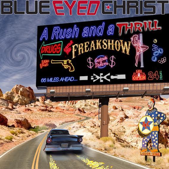 blueeyedchristalbum