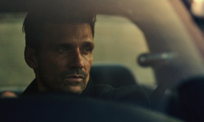 "FRANK GRILLO as Leo in ""The Purge: Anarchy."" ©Universal Pictures."