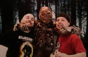 Jason, Nick, Kris