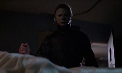 Halloween 2 Michael Myers