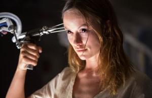 Film Title: The Lazarus Effect