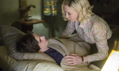 Bates Motel 3.03
