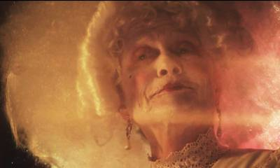 Rob Zombie '31' Judy Geeson as Sister Dragon.