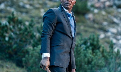 'Big Game' Turns Samuel L. Jackson From President Into Badass