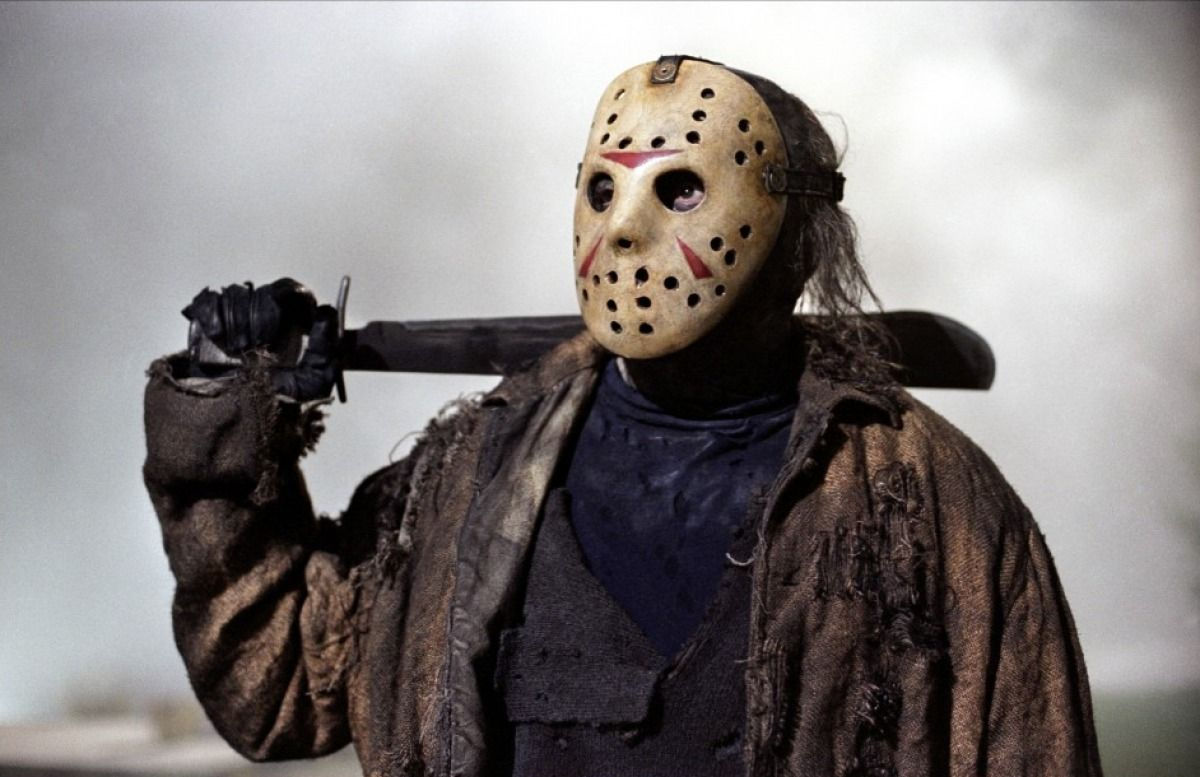 Here's Every Kill in the 'Friday the 13th' Series [Halloween Treat ...
