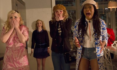 Scream Queens, image via FOX