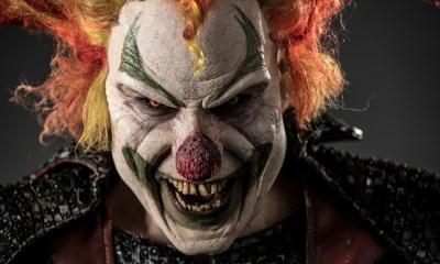 Halloween Horror Nights 25 Orlando