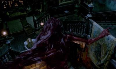 Crimson Peak, image via Universal Pictures