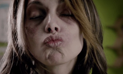 Pucker Up, Here's the Trailer for Joe Dante 'Burying the Ex'!