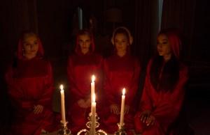 Scream Queens, image via FOX