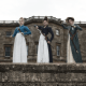 Pride and Prejudice and Zombies, image via Sony Screen Gems