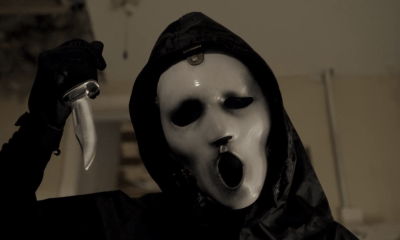 Scream, image via MTV