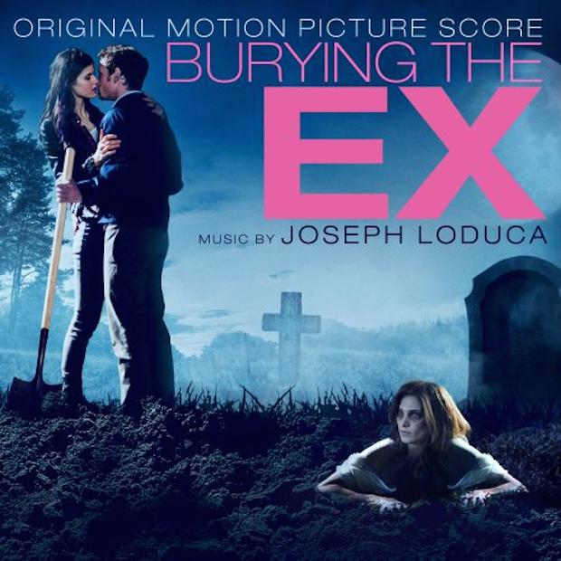 Burying The Ex Stream