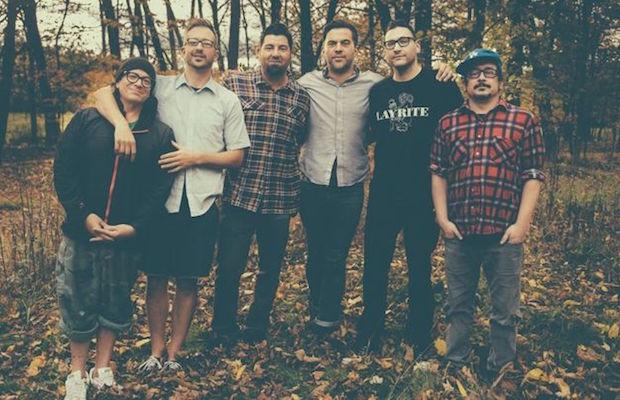 Chino Moreno's Team Sleep Returns With New Album