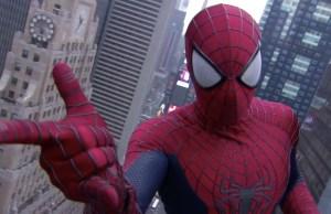 The Amazing Spider-Man, via Sony