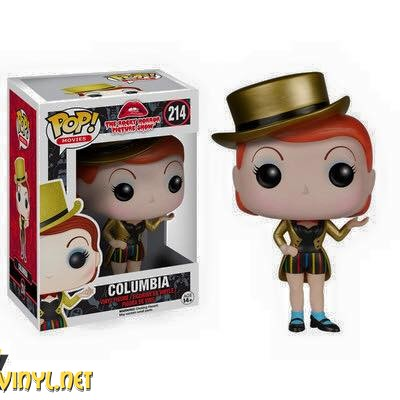 Columbia-funko-pop-rocky-horror-picture-show - Bloody